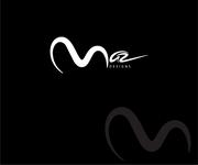 Maz Designs Logo - Entry #407