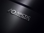 Arctic Delights Logo - Entry #232
