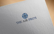 The Air Pro's  Logo - Entry #89