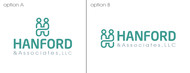 Hanford & Associates, LLC Logo - Entry #147