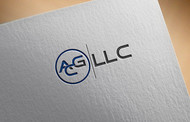 ACG LLC Logo - Entry #97