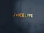 JuiceLyfe Logo - Entry #136