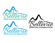 Bellevue Dental Care and Implant Center Logo - Entry #26