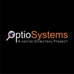 OptioSystems Logo - Entry #52