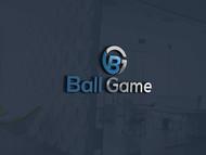 Ball Game Logo - Entry #112