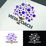 Vista Coach Logo - Entry #162