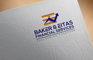 Baker & Eitas Financial Services Logo - Entry #78