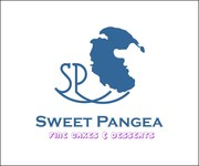 Sweet Pangea Logo - Entry #81