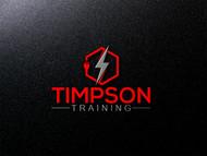Timpson Training Logo - Entry #58