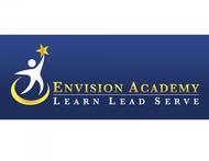 Envision Academy Logo - Entry #128