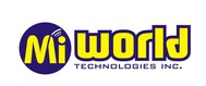 MiWorld Technologies Inc. Logo - Entry #68
