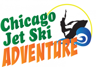 Chicago Jet Ski Adventures Logo - Entry #9