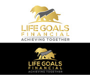Life Goals Financial Logo - Entry #260