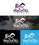 Wachtel Financial Logo - Entry #171