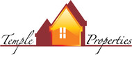 Temple Properties Logo - Entry #57