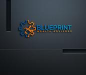 Blueprint Wealth Advisors Logo - Entry #427