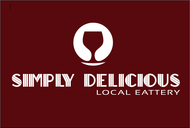 Simply Delicious Logo - Entry #42