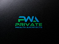 Private Wealth Architects Logo - Entry #42