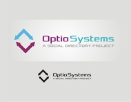 OptioSystems Logo - Entry #69