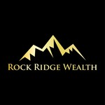 Rock Ridge Wealth Logo - Entry #291