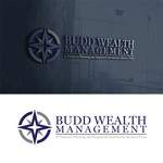 Budd Wealth Management Logo - Entry #234