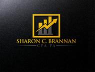 Sharon C. Brannan, CPA PA Logo - Entry #107