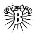 Ba Ba Bling baby Logo - Entry #128