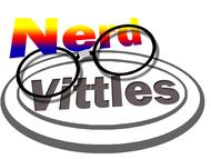 Nerd Vittles Logo - Entry #22