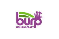 Burp Hollow Craft  Logo - Entry #265