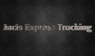 Jacts Express Trucking Logo - Entry #59