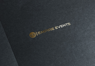 Empire Events Logo - Entry #66