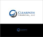 Clearpath Financial, LLC Logo - Entry #95
