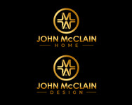 John McClain Design Logo - Entry #162