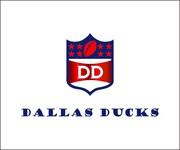 Dallas Ducks Logo - Entry #42