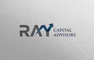 Ray Capital Advisors Logo - Entry #109