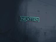 NextGen Accounting & Tax LLC Logo - Entry #264