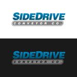 SideDrive Conveyor Co. Logo - Entry #122