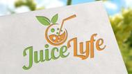 JuiceLyfe Logo - Entry #167