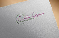 Claudia Gomez Logo - Entry #90