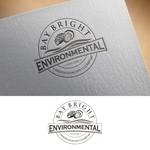 Bay Bright Environmental Logo - Entry #76
