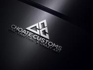 Choate Customs Logo - Entry #12