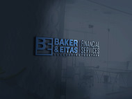 Baker & Eitas Financial Services Logo - Entry #200