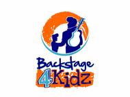Music non-profit for Kids Logo - Entry #8