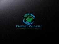 Private Wealth Architects Logo - Entry #46