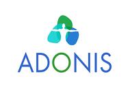 Adonis Logo - Entry #224