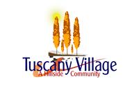 Tuscany Village Logo - Entry #48