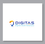 Digitas Logo - Entry #10