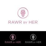 Rawr by Her Logo - Entry #18