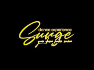 SURGE dance experience Logo - Entry #25