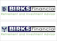Birks Financial Logo - Entry #200